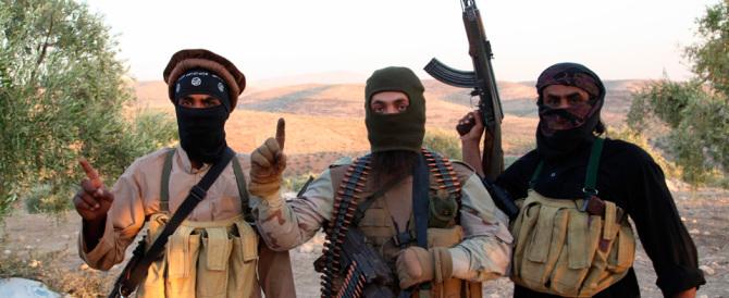 """""""Da Sirte partiremo per conquistare Roma"""": la sfida della jihad e dell'ISIS"""