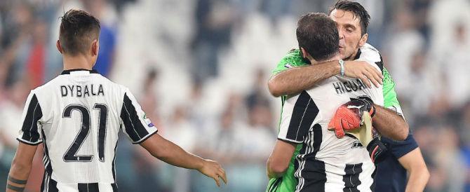 Juventus-Inter, lite infinita. Elkann: «Non sanno perdere, eppure sono abituati» (video)