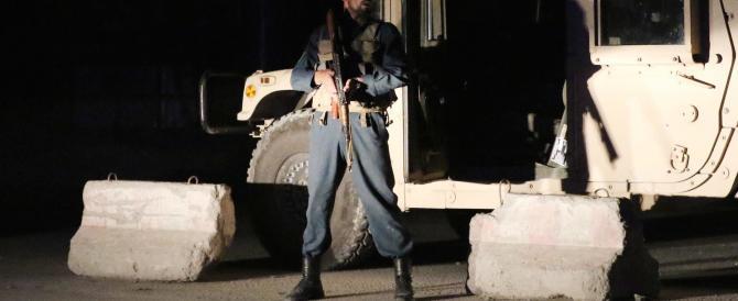 Afghanistan nelle mani dei talebani: rapita dipendente Onu con il figlio