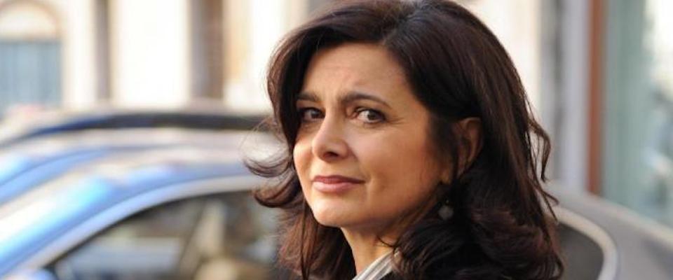 Boldrini nega il patrocinio al convegno sull 39 utero in for Deputate pd donne elenco