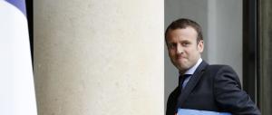 Francia, sinistra sconvolta: Macron lascia Hollande per l'Eliseo. «Traditore»
