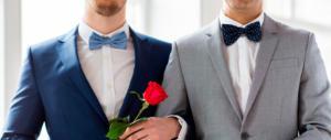 Anche i gay divorziano. Scoppia la coppia simbolo dell'amore omosex
