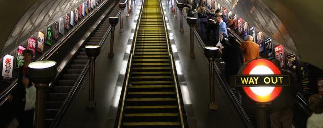 Ergastolo per il terrorista somalo che ferì un uomo nella subway di Londra