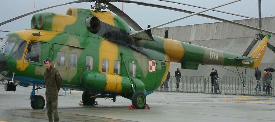 Elicottero Russo : Siria un elicottero russo abbattuto dai miliziani