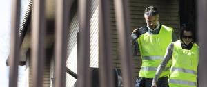 Roma, migrante bloccato dai passanti: aveva aggredito una ragazza a Centocelle