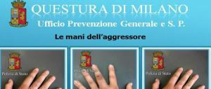 Milano, nuova aggressione con pugni e schiaffi. Arrestato uno straniero