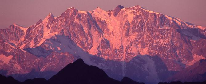 Tragedia sul Monte Rosa, morti tre alpinisti