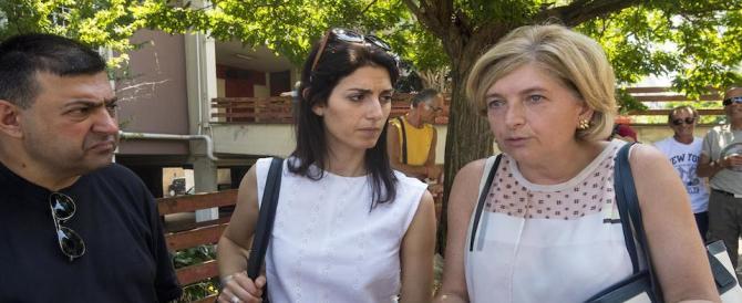 L'assessore Muraro querela Renzi: «Non ho nulla a che fare con Mafia Capitale»
