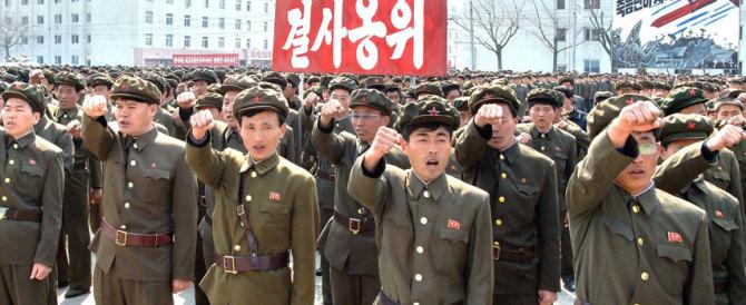 Politico nordcoreano fugge con 400 milioni di dollari: ricercato in Europa