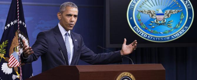 11 settembre, niente cause contro l'Arabia Saudita: c'é il veto di Obama