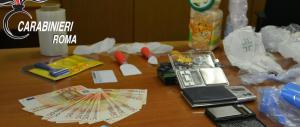 Nascondevano chili di cocaina pura in barattoli: arrestati due peruviani