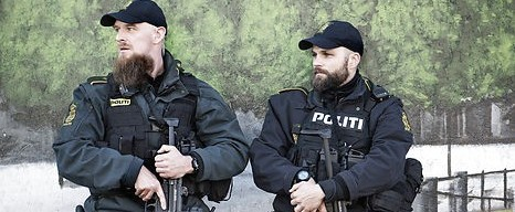 Danimarca, iraniano richiedente asilo minaccia di farsi esplodere. Arrestato