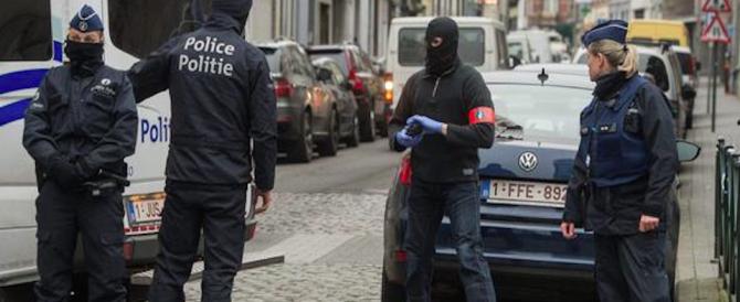Belgio, migrante accoltella un prete: non mi ha dato i soldi che volevo