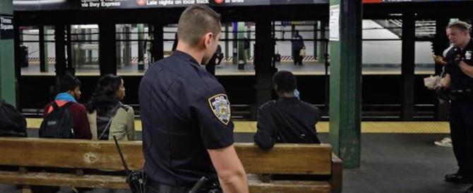 Isis, arrestato un poliziotto in servizio nella metro di New York