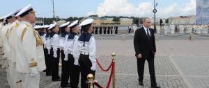 Putin continua a volare nei sondaggi: i russi premiano i risultati del Cremlino
