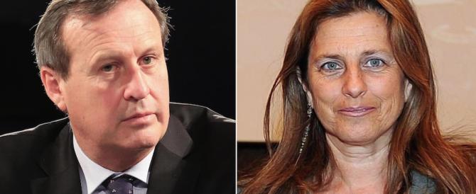 "Rai, è scattata l'epurazione: per Gasparri ""Renzi è peggio di Erdogan"""