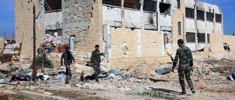Tutti contro tutti ad Aleppo, la roccaforte dei gruppi terroristi islamici