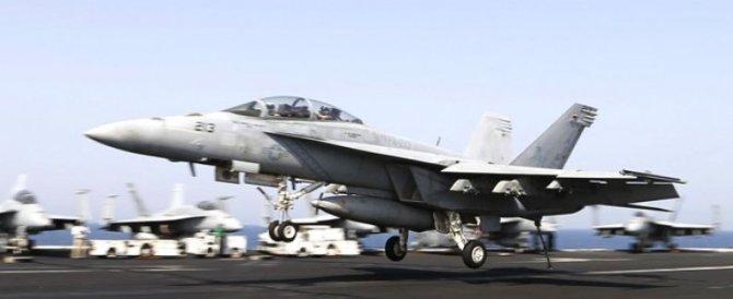 """Operazione """"paradisi sicuri"""" in Libia: nuovi raid aerei americani sull'Isis"""