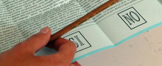 Referendum, il balletto Renzi-Boschi sulle date è finito: si vota il 4 dicembre