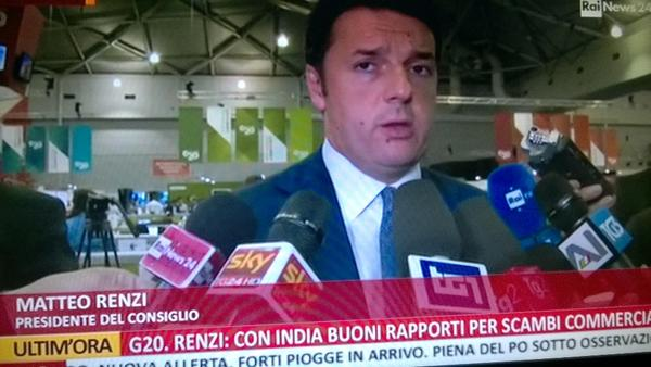 """Ecco il trucco di Renzi sul referendum: """"Vuole aggirare la par condicio"""""""