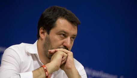 Tra Silvio e Salvini non mettere la Merkel: Europa nodo del centrodestra