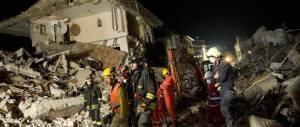 Sisma, ancora paura: scossa di magnitudo 4.3 in provincia di Perugia