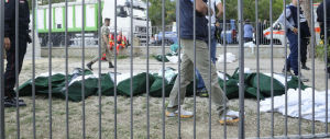 La terra ha tremato ancora: nuova forte scossa ad Amatrice, altri crolli