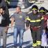 Sisma, i vigili del fuoco: «Nelle Marche ora non ci sono più dispersi»