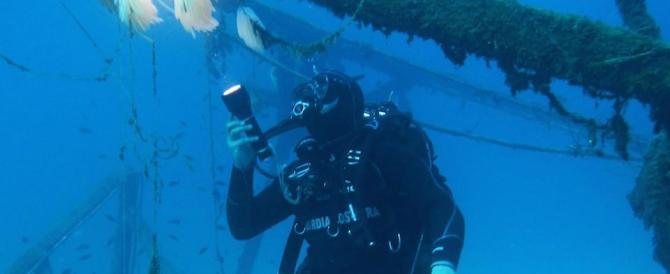 Dramma nelle acque di Palinuro: dispersi tre sub, erano esperti