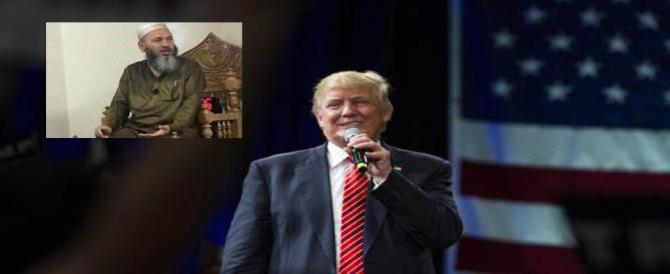 """Imam ucciso a New York: per i musulmani ovviamente il """"mandante"""" è Trump…"""