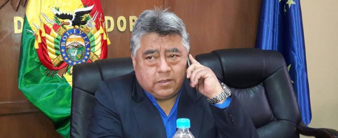 Bolivia, il viceministro va dai minatori in sciopero: ucciso a bastonate