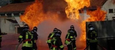 Esponente dei Casamonica muore mentre appicca incendio a una villa