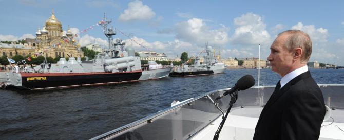 L'Isis minaccia Putin: «Verremo in Russia e vi uccideremo nelle case»