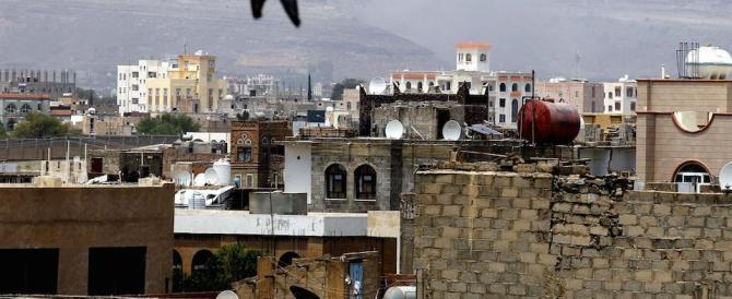 Yemen, bombardato un ospedale di Msf: i morti salgono a undici