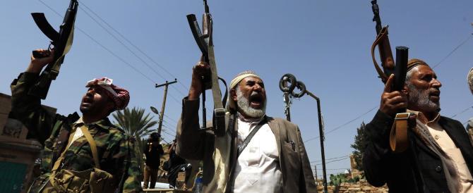 I terroristi islamici dell'Isis rivendicano le sanguinose stragi in Yemen e Iraq