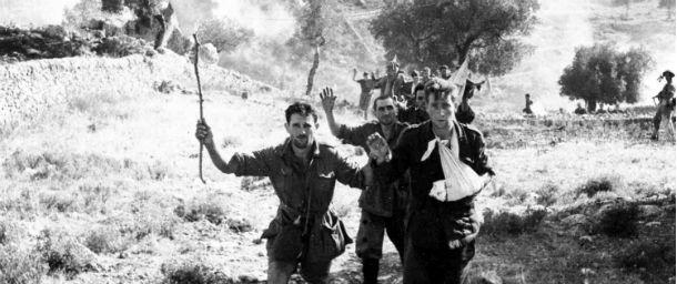 Abbasso l'8 Settembre '43! I popoli seri non festeggiano le sconfitte