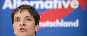 Germania, boom dell'ultradestra. La Merkel sconfitta nel suo feudo
