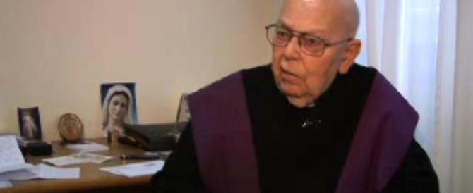 Addio a padre Gabriele Amorth, l'esorcista più famoso del mondo