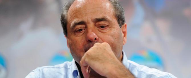 Di Pietro: «A Chiesa e ad Occhetto non devo nemmeno un euro, carta canta»