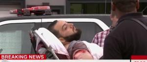 Bombe di NY, l'afghano ricercato è stato arrestato dopo una sparatoria
