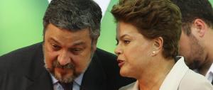 Brasile, arrestato un altro ex-ministro (di origini italiane) di Lula e Rousseff