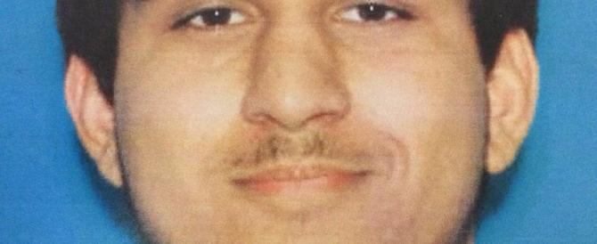Seattle, è di origini turche e ha precedenti il killer della strage