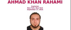 Bombe Usa, il padre del terrorista: «In Pakistan Rahami è diventato cattivo» (video)