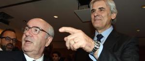 Arbitri, Nicchi rieletto per la terza volta ma si scatena una guerra fra bande