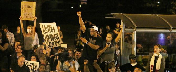 «Coprifuoco a Charlotte»: il sindaco ora prova a sedare la protesta