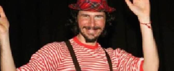 """Addio """"dottor Mascalzone"""": si vestiva da clown per far ridere i bimbi malati"""