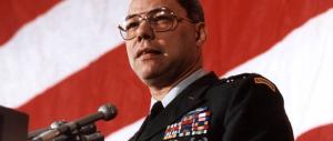 Colin Powell in una mail riservata rivela: «Israele ha 200 testate nucleari»