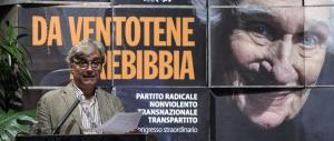 Al congresso dei Radicali vincono i pannelliani: sconfitta l'ala vicina al Pd