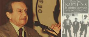 Cinque anni senza Enzo Erra, al servizio del Msi con intelligenza e rigore