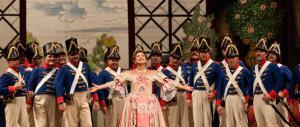 Erdogan: «Solo teatro turco nelle sale: via Shakespeare, Cechov e Dario Fo